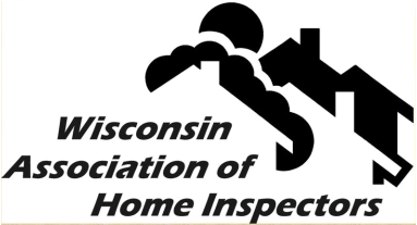 wisconsin association of home inspectors sign